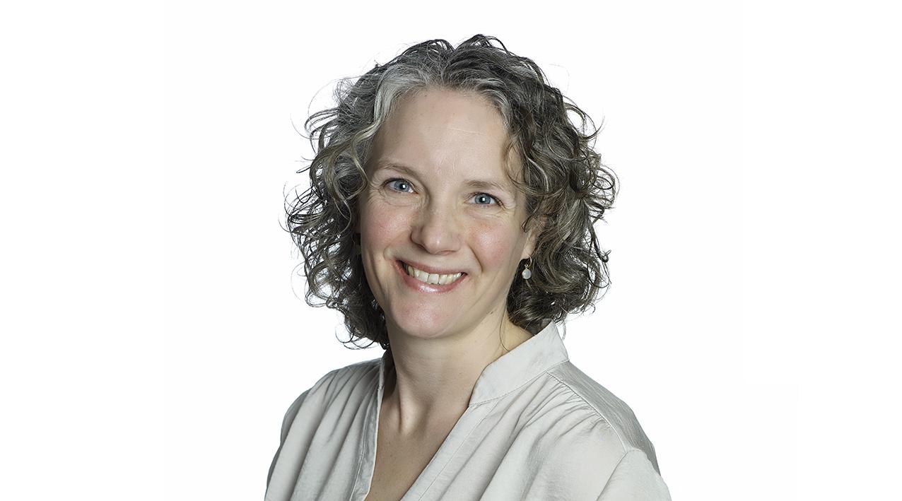 Line Marie Kirkegaard